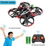 Geekera Mini Drone - Good Reviews