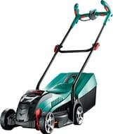 £130 off TODAY: Bosch Cordless Lawnmower Rotak 32 LI