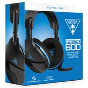 TURTLE BEACH Stealth 600 Wireless Gaming Headset PS4 - Save £10