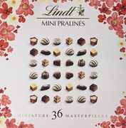 Lindt Mini Pralines Chocolate Gift Box Spring Edtion