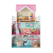 Chad Valley Glamour Mansion Dolls House HALF PRICE