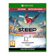 XBOX One Steep Road to the Olympics (WG Ed.) £6.99 Delivered at 365games