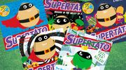 Win a Superb Set of Supertato Stories