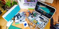 Win a CrowPi: Compact Raspberry Pi Educational Kit