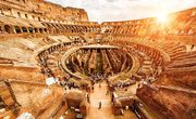 Rome, Italy 2-3 Night 4* Hotel Stay with Breakfast & Flights