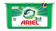 Ariel 3in1 Pods Original Washing Liquid Capsules 38 Washes