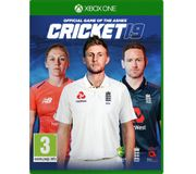 Cricket 19 - the Official Game of the Ashes for PS4 XBOX 1 & Nintendo Switch