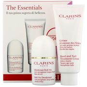 Clarins The Essentials Set - Free Delivery