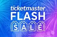 Ticket Master Flash Saie