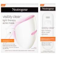 Neutrogena Visibly Clear Light Therapy Kit