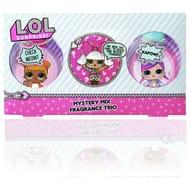 LOL Surprise for Kids Mystery Fragrance Gift Set - 3 X 30ml
