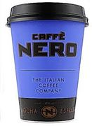 Get a Free Drink from Cafe Nero with O2