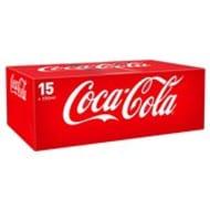 Coca Cola 15 X 330ml