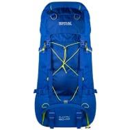 Regatta - Blue Blackfell 70 Litre Back Pack