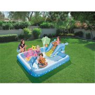 Kids Aquarium Play Pool