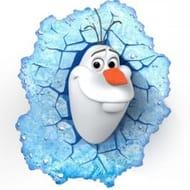 Philips-3D Disney Frozen Wall Light Olaf