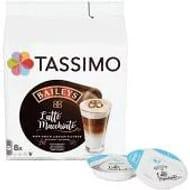 Tassimo Baileys Latte Machiato Pods - £1.99 Instore at B&M