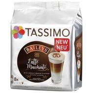 Tassimo Baileys Latte Machiato Pods 60%off Instore at B&M