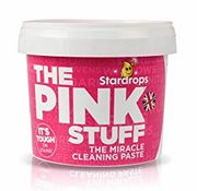 Stardrops the Pink Stuff the Miracle Cleaning Paste 500g