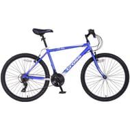 Cross RG26CON3 26 Inch Wheel Size Mens Mountain Bike