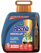 Best Price! Resolva 24H Ready to Use Power Pump Weed Killer, 5 Litre