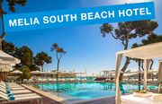 Win 1 of 5 pairs of Love Island Final Tickets and a Holiday to Majorca