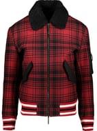 Tommyy Hilfiger Jacket Wool