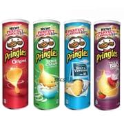 Cheap Pringles ⇢ UK Deals & Discounts, Supermarket Offers