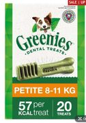 Greenies Dental Chews 340g