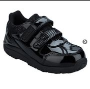 Infants Girls Leather Kickers Shoes - Save £20