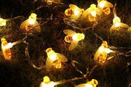 GloBrite Honeybee LED Lights