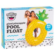 Inflatable Giant Pineapple Float