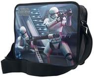 Star Wars Episode 7 Messenger Bag, Multicolour