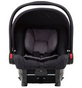 Graco SnugEssentials I-Size Group 0+ Car Seat - Midnight Black