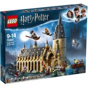 Bargain! LEGO Harry Potter: Hogwarts Great Hall at Iwoot