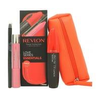 Revlon Love Series Essentials Gift Set