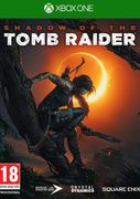 XBOX One Shadow of the Tomb Raider Digital £9.99 at CDKeys