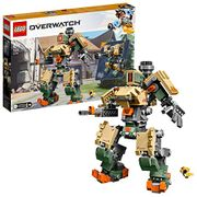 Best Price! LEGO 75974 Overwatch Bastion