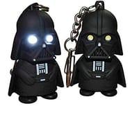LED Star Wars Darth Vader Keyring - Free Delivery