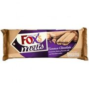 Fox's Viennese Chocolate Melts 120g (2 for £1)