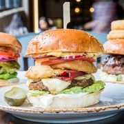 Special Offer - FREE £5 Handmade Burger Co Voucher