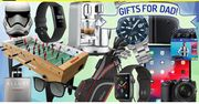 Father's Day Mystery Deal - Chanel, Fitbit, Playstation + More