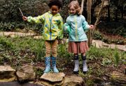WIN 1 of 3 Sets of Waterproofs from Muddy Puddles!