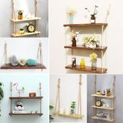 Rope Shelving between 5.99-12.99