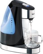 Breville HotCup Hot Water Dispenser, 1.5 Litre, Gloss Black