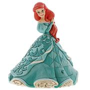 Disney Traditions Ariel Treasure Keeper Figurine