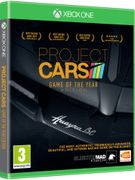 Project Cars - Game of the Year Edition Xbox One £7.99 Delivered at Zavvi