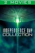 Independence Day 2 Film Collection Hd