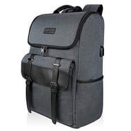 KROSER Laptop Backpack 17.3 Inch Large Computer Backpack School