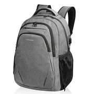 KROSER Laptop Backpack 15.6 Inch Computer Backpack School Backpack